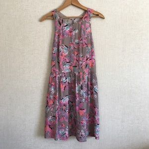 Rebecca Taylor Silk Dress